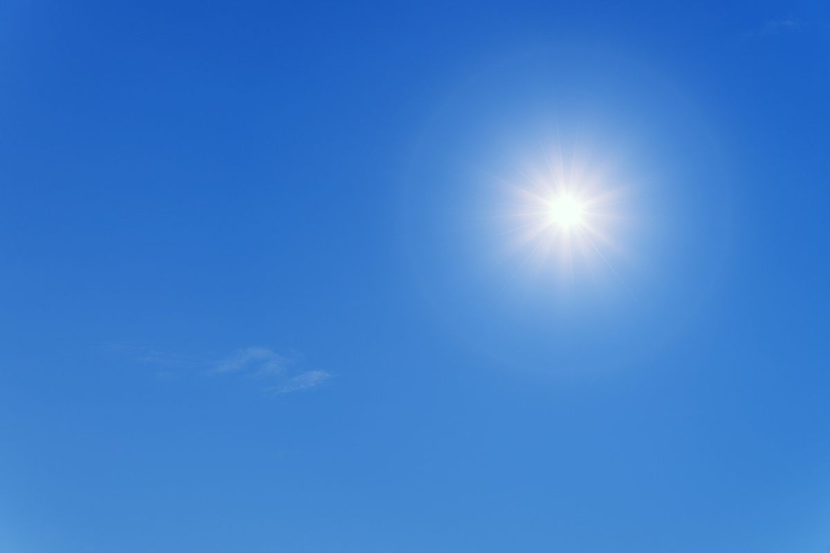 Śląskie. Czwartek 17 czerwca w całym województwie śląskim będzie kolejnym ciepłym i słonecznym dniem.