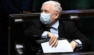 Jarosław Kaczyński zagości w Senacie? Marszałek Grodzki składa propozycję