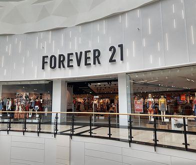 Forever 21 uratowane. Sieć modowa uniknie bankructwa