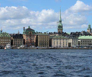 Ogromny sukces Polaka. Buduje Sztokholm, a mógł... Warszawę