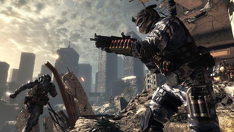 Activision po raz pierwszy pokazało tryb wieloosobowy z nowego Call of Duty. Sporo się zmieni