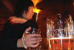 Oni walczą z pijaństwem; ograniczą dostęp do alkoholu