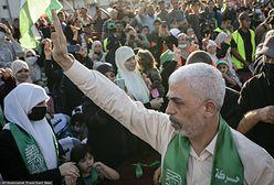 Strefa Gazy. Hamas zapowiada odbudowę tuneli zniszczonych przez Izrael