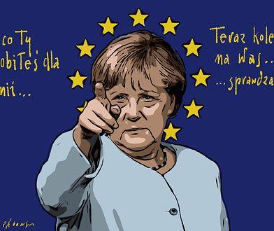 Teraz Angela Merkel może powiedzieć Polsce: sprawdzam