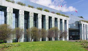 Izba Dyscyplinarna SN zbierze się nielegalnie? W poniedziałek pierwsze posiedzenie po wyroku TSUE