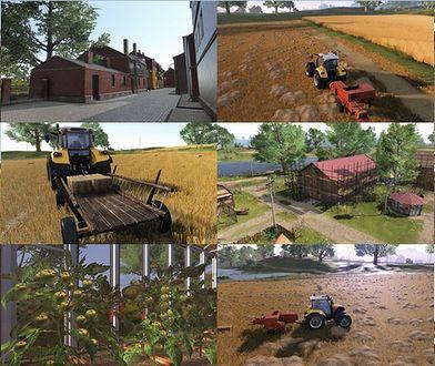 Farmer's Dynasty to gra symulacyjna, w której wcielamy się w początkującego rolnika