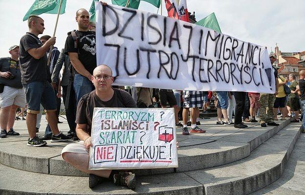 Nie chcą islamskiej dzielnicy w Poznaniu