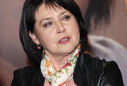 Elżbieta Jaworowicz badała sprawę Magdaleny i Jochena V. Reportaż przerwała tragedia