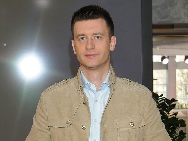 """Nieoficjalnie: Adam Krzykowski nowym szefem """"Panoramy"""""""