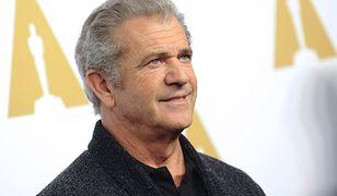 Mel Gibson miał koronawirusa. Aktor trafił do szpitala