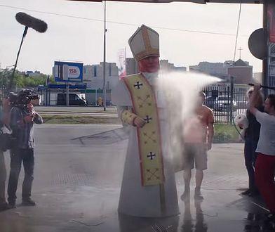 Czesi wpadli do Polski z kamerą. To, co zobaczyli, wstrząsa do głębi