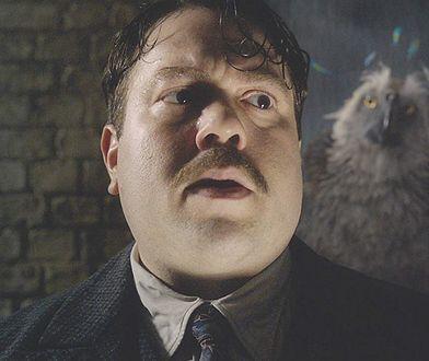 """""""Fantastyczne zwierzęta 3"""": J.K. Rowling musi przerobić scenariusz. Chodzi o Kowalskiego"""