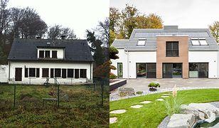 Stary dom jak nowy. Niezwykła metamorfoza