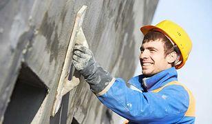 Budowa ściany dwuwarstwowej