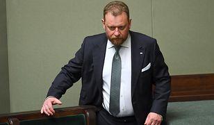 Sejm debatuje. Łukasz Szumowski będzie walczył o wotum zaufania (zdjęcie ilustracyjne)
