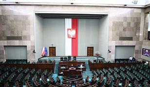 Zaprzysiężenie Andrzeja Dudy przed Zgromadzeniem Narodowym