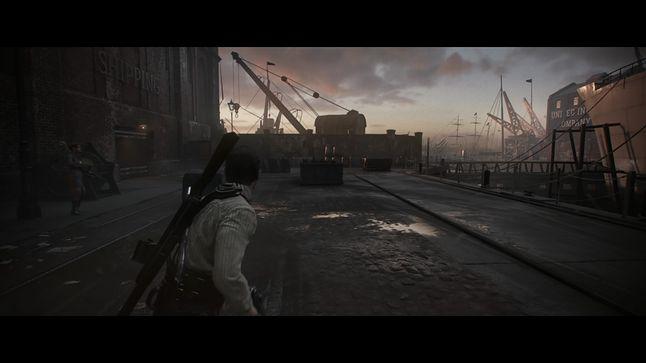 przykładowy screen z gry