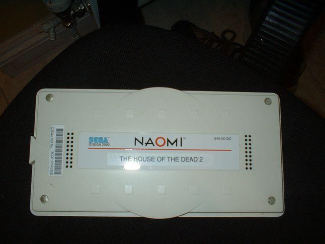 Gra ROM PC-board