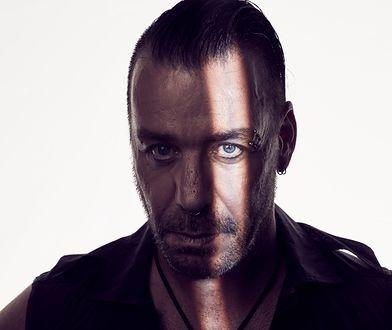 Till Lindemann z Rammstein śpiewa po rosyjsku [WIDEO]