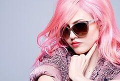 Kolorowe włosy coraz silniejszym trendem we fryzurach