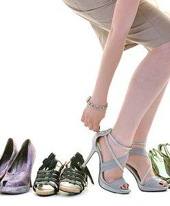 Te buty mogą szkodzić zdrowiu