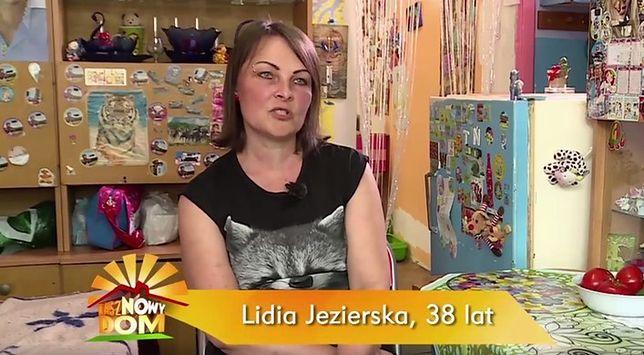 """Kadr z programu """"Nasz nowy dom"""""""