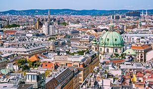 Stolica Austrii jest chętnie odwiedzana przez Polaków - znajduje się ok. 300 km od granicy naszego kraju