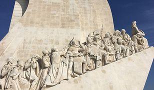 W Belem przy Av. Brasilia w 500. rocznicę śmierci Henryka Żeglarza powstał 52-metrowy Pomnik Odkrywców