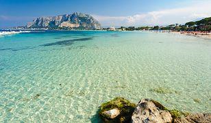 Na Sycylii czekają na nas bezkresne plaże i 300 słonecznych dni rocznie