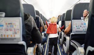 O swoje prawa mogą się ubiegać nawet najmłodsi pasażerowie