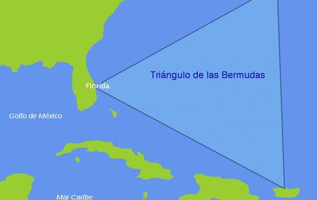 Odkryj tajemnicę Trójkąta Bermudzkiego