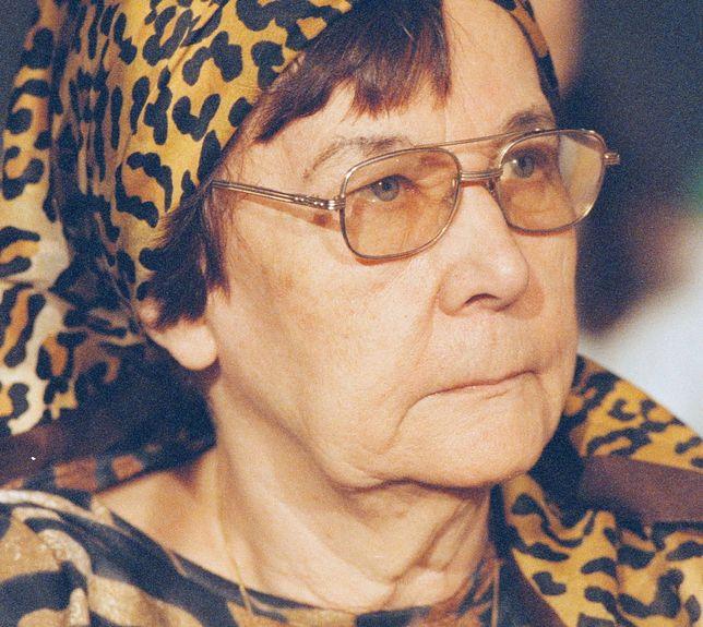 Michalina Wisłocka ma na swoim koncie kilka publikacji o sekcie i metodach antykoncepcji