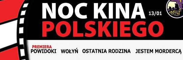 ENEMEF: Noc Kina Polskiego w Multikinie już 13 stycznia