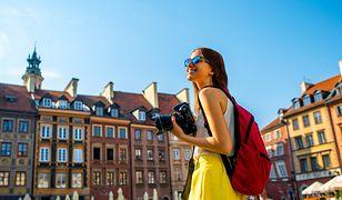 #VisitPoland. Nowa akcja Polskiej Organizacji Turystycznej