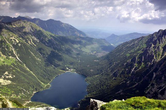 Morskie Oko – co warto wiedzieć o największym jeziorze w polskich Tatrach?