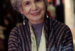 Kuc: Alice Munro to ikona kanadyjskiej literatury