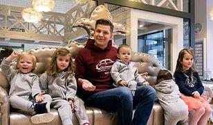 Filip Chajzer zdradził płeć i imię przyszłego dziecka