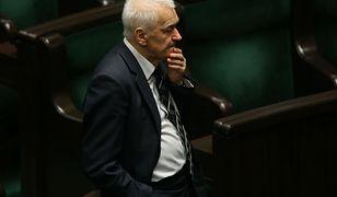 Kornel Morawiecki u Jacka Gądka o swoim synu: Leszek Balcerowicz wyprzedawał Polskę, on chce ją budować