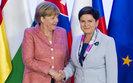 Pieniądze za praworządność? Niemcy rozważają zmiany w polityce spójności, stracić może Polska