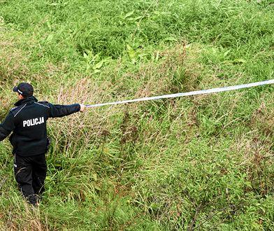 32-latek wyłowiony z Odry to Dariusz G. Policja potwierdza