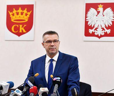 Prezydent Kielc odwołał koncert. Zorganizują go starosta i marszałek z PiS