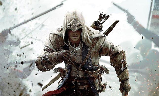 """Gracze będą zachwyceni. """"Assassin's Creed"""" będzie serialem"""