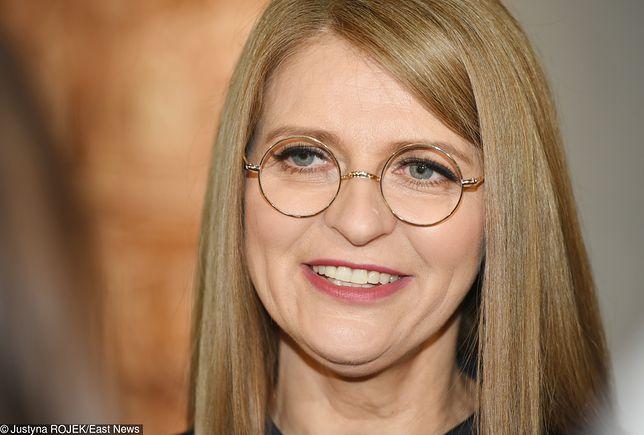Tak wygląda córka Ireny Kamińskiej-Radomskiej. To prawdziwa dama