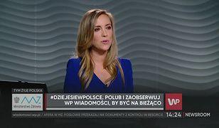 """Polacy masowo zaśmiecają lasy. Michał Woś: """"Akcje edukacyjne to za mało"""""""