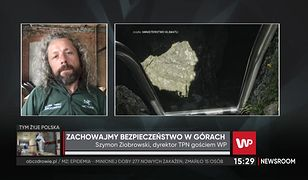 Schroniska górskie w Tatrach. Jak działają w trakcie epidemii?