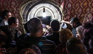 Betlejem – wirtualna wycieczka do miejsca, w którym narodził się Jezus