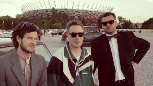 """Złombol 2013 - grupa """"Śmigło"""" (WIDEO)"""