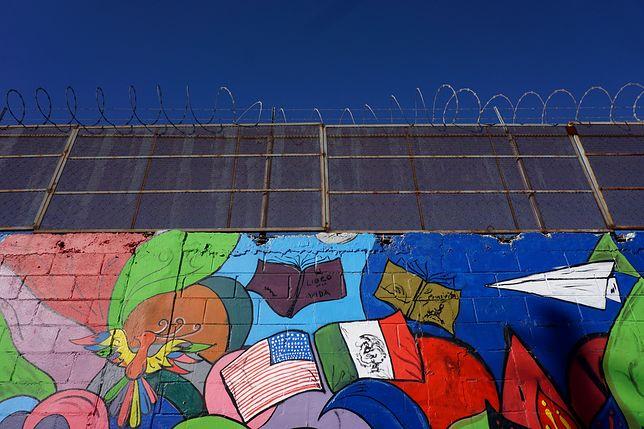 USA: ponad 600 firm złożyło oferty na budowę muru na południowej granicy