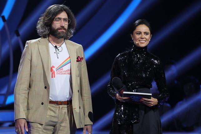 """""""Big Brother"""". Kamil Lemieszewski to aktor. Widzieliście go w wielu produkcjach"""