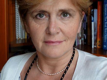 Elżbieta Zubrzycka: Sercem kocha się dzieci, ale głową jest się w firmie